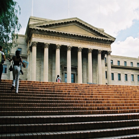 University of Witswatersrand